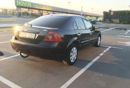 Разборка Ford Mondeo 3