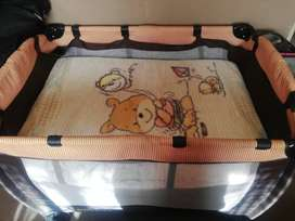 Baby chelino cot for sale
