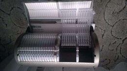 Коробка для CD и DVD дисков Tchibo