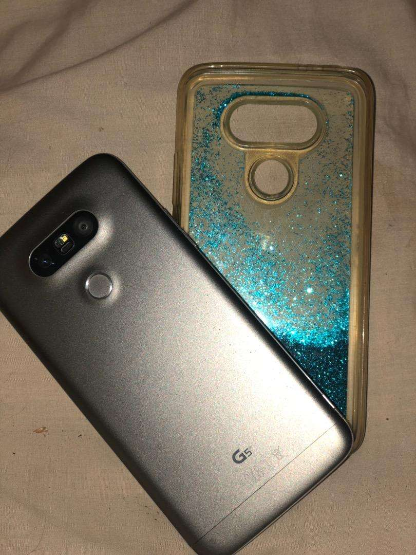 Immaculate LG G5 0