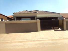 3 Bedroom House for sale at Protea Glen, Ext. 11