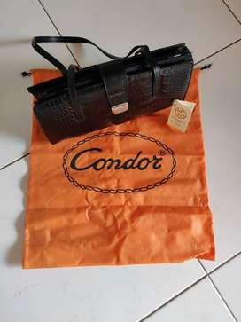 CONDOR Genuine Italian Veg Tanned-Leather | Bought & made in Greece