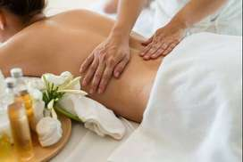 Massage for you!