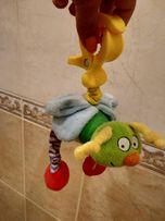 Игрушка на прищепке taf toys