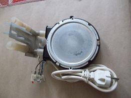 Komplet - Płyta grzewcza z grzałką do ekspresu do kawy HD-7440