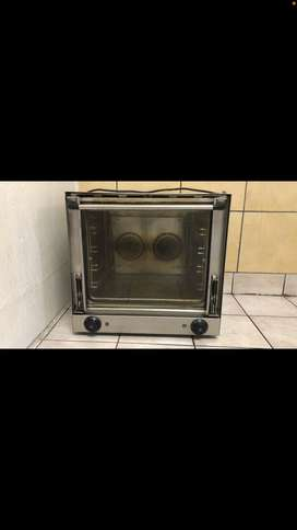 4 layer Convection oven