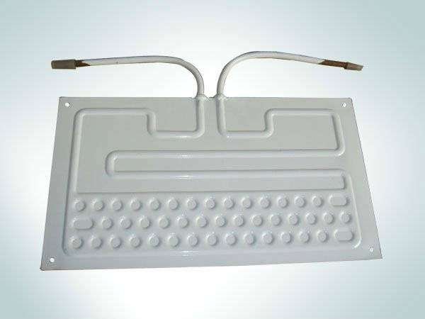 Universal Evaporator Cold Plate 30 x 45cm