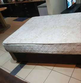 Good quality orthopedic bed