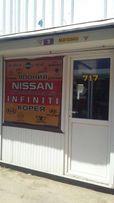 Продам магазин автозапчастей на авторынке «Куяльник»
