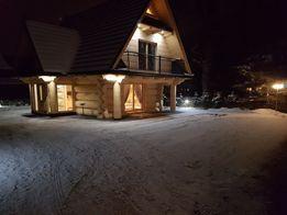 Wolny domek na ferie zimowe