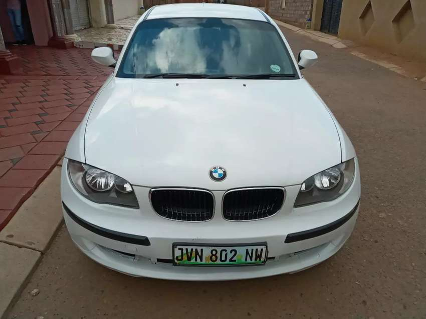 Bmw 2011 For sale around gauteng 0