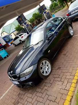BMW E90 (Swop or For sale)