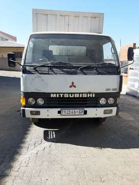 Mitsubishi Canter Truck for Sale