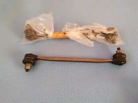 Shock stabilizer for polo