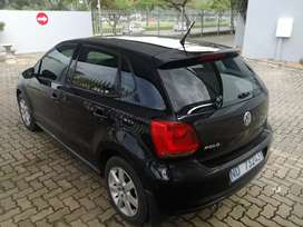 Polo 6 Comfortline 1.6 With Sunroof