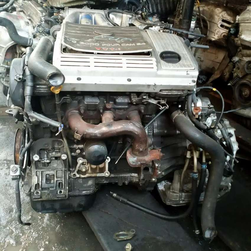 Honda/ Toyota Engines 0