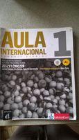 Aula 1. Zeszyt ćwiczeń dp języka hiszpańskiego + CD