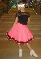 Бейсик для бальных танцев