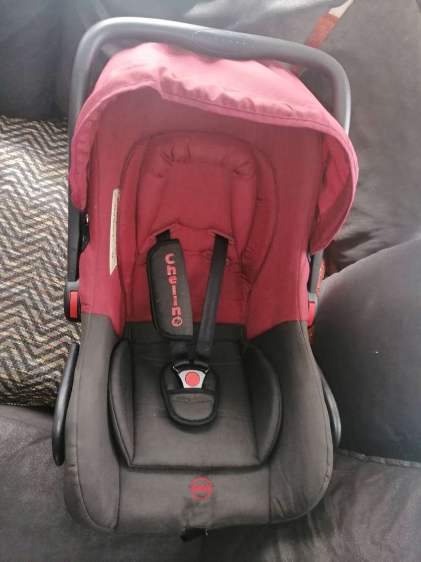 Car seat for 0-3 years