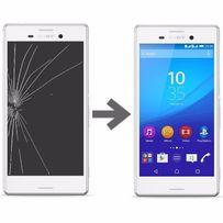 Wymiana wyświetlacza szybki naprawa Sony Xperia Z, Z1, Z2, Z3, Z5, XA