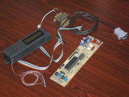 ПИД-регулятор для инфракрасная паяльная станция