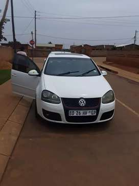 GOLF 5 GTI FOR SALE AT VERY GOOD