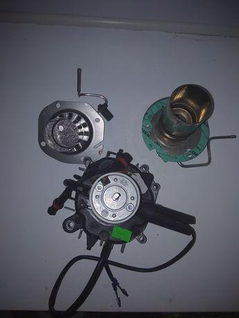 Горелка компрессор webasto Чернигов - изображение 2