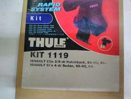 Kit THULE 1119