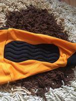 Bluzka adidas piłkarska z ochraniaczami