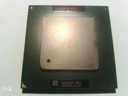 Процессор Intel Celeron /Socket 370/