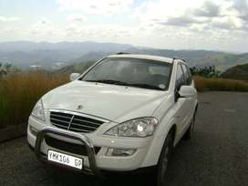 2009 Ssangyong  Kyron M270 XDI T-Tronic for sale.