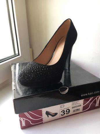 Туфлі жіночі Луцк - изображение 3