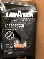 Кофе в зернах Lavazza L'Espresso Gran Aroma. 1кг. Италия.