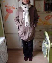 Куртка осенняя, можно для беременных р.48-50