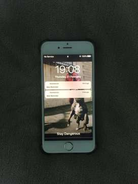 Iphone 6 32G Silver