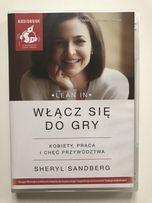 Sheryl Sandberg Włącz się do gry AUDIOBOOK