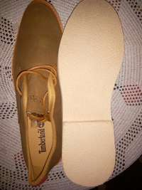 Image of Timberland short desert boots for sale