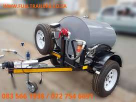 TRAILERS & TANKERS