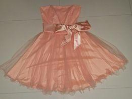 Sukienka na wesele/ślub
