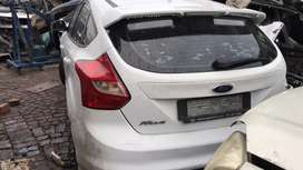 Ford focus diesel automatic stripping for parts