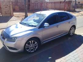 Ford Focus 2.0DTCI