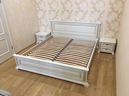 Кровать деревянная Торино 1600/2000.