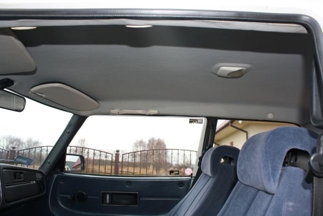 SAAB 900 Clasic 2.0i Sedan Coupe Dziwnów - image 7