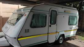 1992 Gypsey Caravette 5 for sale in very good condition