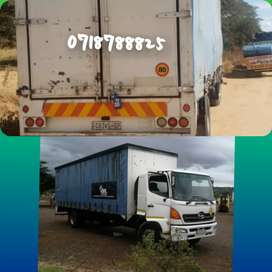 Transportation and truck hire