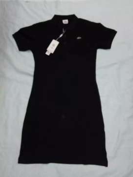 Lacoste dress for sale