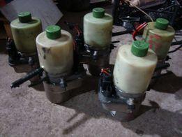 Гидравлический насос с электромотором smi KOYO Фабия Skoda Поло VW