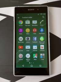 Image of Sony xperia Z1,16gb. Water proof
