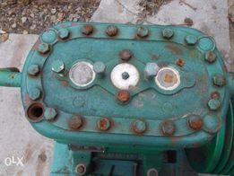 Мощный компрессор производственный