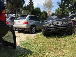 BMW X5 е53 e-70 Двигатель Коробка АКПП Раздатка Редуктор atc500-atc700